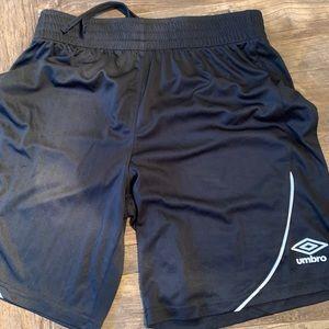 Men's Umbria shorts. Size medium. NWOT